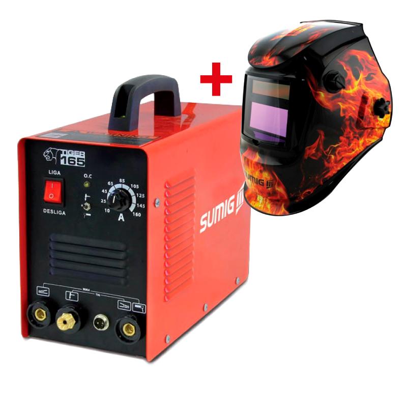 maquina-de-solda-tig-tiger-165-tocha-e-cabos-mascara-fire